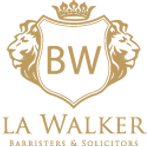Bobila Walker Law logo