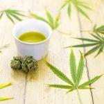 Cannabis (marijuana, hemp) oil